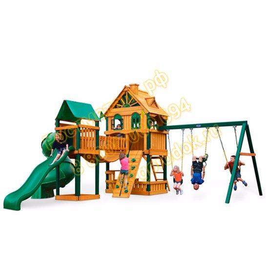 Купить изделия или комплекс детской площадки
