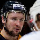 В московском ресторане хоккеист Мусатов устроил пьяный дебош