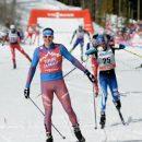 Комиссия Освальда требует дисквалификации лыжников из России