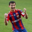 Алан Дзагоев может стать игроком недели в Лиге чемпионов
