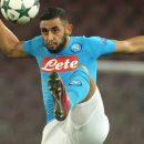 Защитник «Наполи» Гулам травмировал крестообразные связки колена