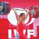 Сборная КНДР по тяжёлой атлетике отказалась от выступления на чемпионате мира в США