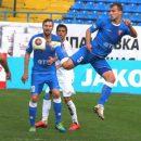 В матче первенства ФНЛ «Тамбов» разгромил «Спартак-2»