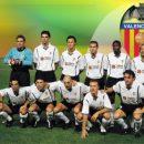 «Валенсия» одержала седьмую победу подряд в Примере