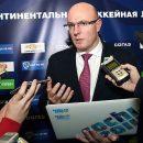Чернышенко рассказал о разрушении МОК спортивного миропорядка и о готовности КХЛ ответить