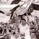Умер чемпион мира по футболу 1954 года Ганс Шефер