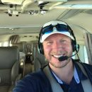 В США звезда бейсбола разбился на частном самолете
