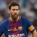 Лионель Месси опроверг слухи о том, что он причастен к выбору игроков в сборной