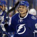 Нападающего «Тампы» Наместникова назвали первой звездой дня в НХЛ