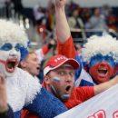 Выборнов, Дементьев и Карпин прокомментируют матч Россия — Аргентина