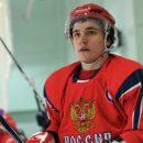 Хоккеист Хохлачев будет сражаться за Кубок Германии в составе олимпийской сборной России