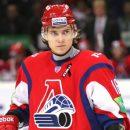 Игрок сборной России по хоккею удален до конца матча со Швейцарией
