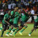Отборочный матч на ЧМ-2018 между сборными Замбии и Камеруна завершился ничьей