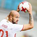Рауш: Сборная России старалась и билась за каждый мяч