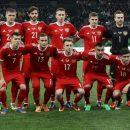 Сборная России имеет худший рейтинг ФИФА среди участников ЧМ-2018