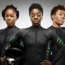 На зимних Олимпийских играх будет впервые выступать Нигерия