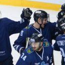 «Адмирал» разгромил «Динамо» в рамках чемпионата КХЛ