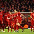 «Ливерпуль» упустил победу над «Севильей», ведя в счёте 3:0