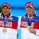 МОК лишил двух золотых медалей бобслеиста Зубкова