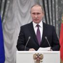 Путин: Интересы паралимпийцев РФ будут продолжать отстаиваться на высочайшем уровне