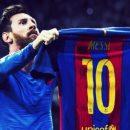 Месси стал самым высокооплачиваемым футболистом планеты