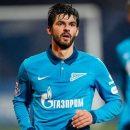 После избиения Денис Терентьев выбыл из играющего состава «Зенита» до конца года