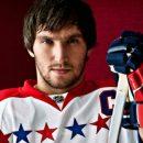 Хоккеиста Александра Овечкина внесли в список 20 снайперов НХЛ