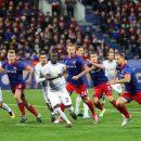 ЦСКА не смог пройти в плей-офф Лиги чемпионов