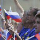 Более половины россиян выступают за активные меры по защите спортсменов