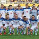 Сборная России сыграет 27 марта товарищеский матч с Францией