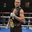 Федор Чудинов победил в бое за титул чемпиона мира