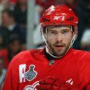 Форвард Дацюк не сможет сыграть на Кубке Первого канала