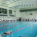 В 2018 году на юге Москвы откроется спорткомплекс с бассейном