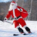 Гонка «Новогодняя лыжня» стартует 16 декабря в Подмосковье