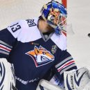 Кошечкин назначен основным вратарём сборной России против Канады