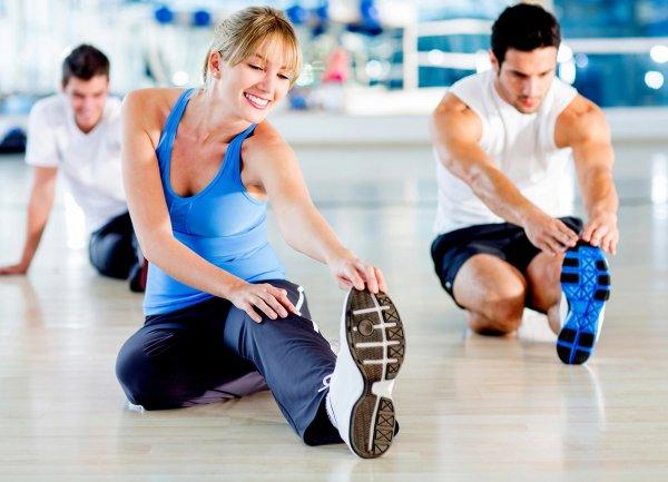 «Cпециалист по фитнесу» скоро появится и в России