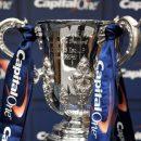 В полуфинале Кубка Футбольной лиги в Англии сыграют «Челси» и «Арсенал»