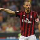 Футболист Леонардо Бонуччи остается в «Милане»