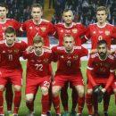 Сборная России по футболу осуществит мечты победителей детского конкурса