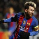 Месси признан лучшим футболистом года по версии The Guardian