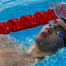 17-летний российский спортсмен установил новый рекорд мира