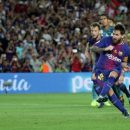 «Барселона» уничтожила мадридский «Реал» на его же стадионе