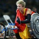 Паралимпийская спортсменка готова к эвтоназия в Бельгии
