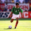 Экс-капитан сборной Мексики Клаудио Суарес предсказал фаворитов ЧМ 2018
