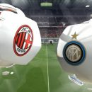«Интер» потерпел поражение в миланском дерби и прекратил участие в Кубке Италии