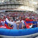 Российские болельщики смогут полететь на матчи сборной за 5 рублей