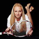 Донна Векич стала новым секс-символом в мире женского тенниса