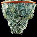 Американского баскетболиста уличили в покупке молчания жертвы изнасилования