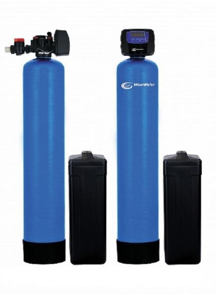 Фильтры для умягчения воды WiseWater SA